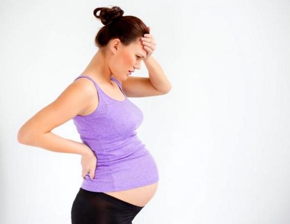 Панические атаки при беременности: есть ли опасность?