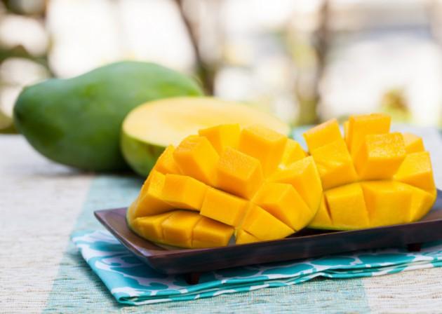 Можно ли есть манго при беременности?