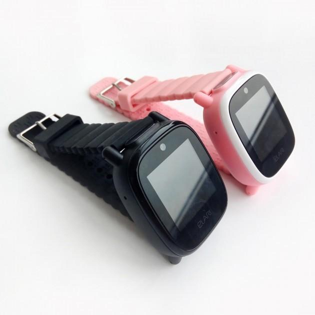 Детские умные часы elari fixitime 3 – стильный аксессуар для ребёнка