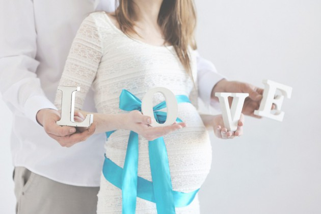 Что подарить беременной жене - подсказки для мужа
