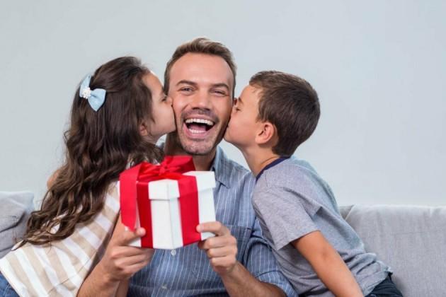 Что подарить папе на новый год - ищем хорошие варианты