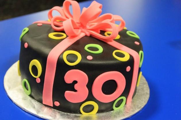 Что подарить мужу на день рождения 30 лет и не прогадать