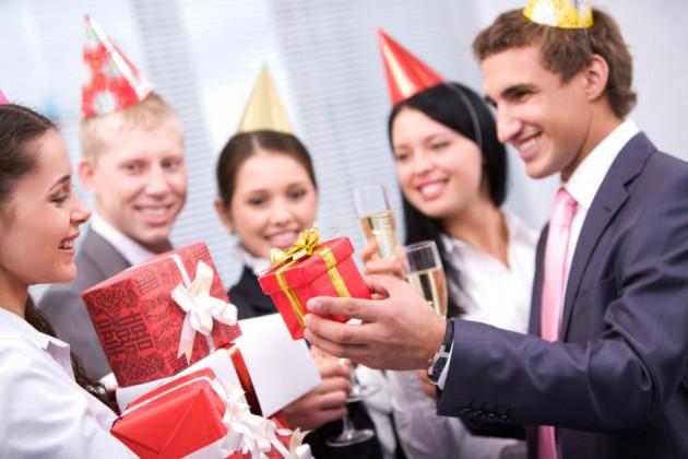 Идеи подарков шефу на День рождения
