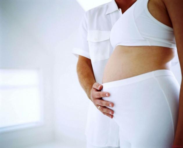 6 месяц беременности, или перевалили за половину