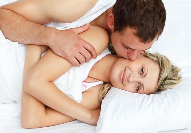 Менструация после беременности
