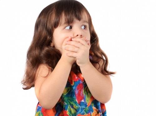 Как преодолеть детскую речевую агрессию?