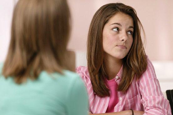 """Как отучить ребенка от """"плохих"""" слов?"""