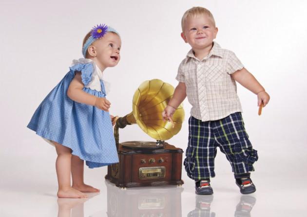 Детский танец на 23 февраля: подборка видео