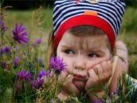 Откуда берется безразличие у ребенка?