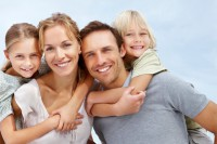 Отношения между родителями и детьми