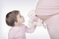 Как разговаривать с малышом во время беременности?