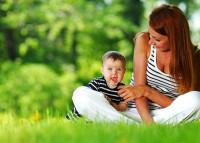 Воспитание ребенка: кто кому должен