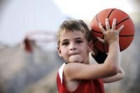 Отдавать ли ребенка в баскетбол?