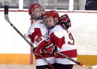 Что нужно знать, отдавая ребенка в хоккей?