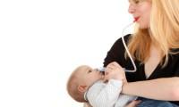 Как чистить нос новорожденному: полезные советы