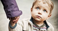 Чему стоит научить ребенка на тот случай, если он потеряется