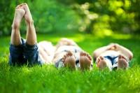 Детское закаливание: как закалять детей дошкольного возраста?