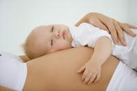 Планирование второй и последующих беременностей