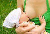 9 удивительных фактов о грудном кормлении!