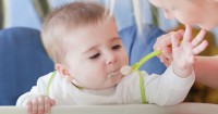 Аллергия на первый прикорм: что делать