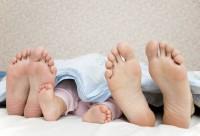 Отношения с мужем после родов: как сохранить мир в семье