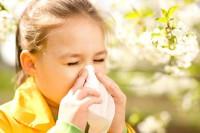 Основные аллергены для ребенка