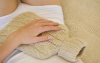 Обильные месячные после родов и кесарева сечения: нормально ли это?