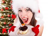 Как не объедаться на Новый год: несколько советов