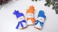 Как сделать оригинальный детский подарок на Новый Год своими руками?