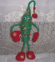 Как сделать новогоднюю елку своими руками?