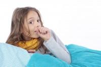 Как лечить сухой кашель у ребенка дома