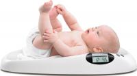 Вес ребенка по месяцам – нормы веса для девочек