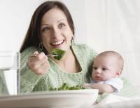Как питаться кормящей маме в 3 месяца жизни малыша?