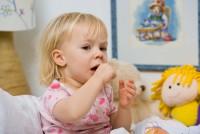 Популярные средства от кашля для детей