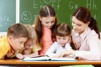 А правильно ли учитель воспринимает вашего ребенка?