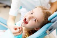 Профессиональная чистка зубов детям - лучшая профилактика болезней