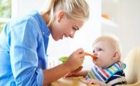 Введение в рацион малыша глютеновых каш