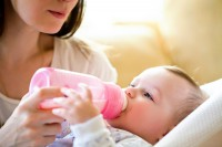 Как восстановить грудничка после антибиотиков: помощь при дисбактериозе и молочнице