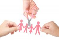Развод многодетной семьи: процедура и советы юриста