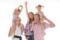 Что дает статус многодетной семьи?