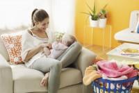 Как сделать жизнь мамы проще: 9 лайфхаков