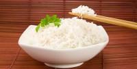 Можно ли похудеть на рисовой диете?