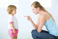 Самые распространенные ошибки в воспитании детей