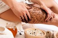 Скрабы для тела в домашних условиях: 3 лучших рецепта