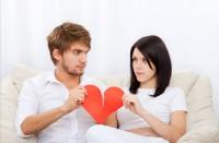 Кризисы семейной жизни: когда они наступают?
