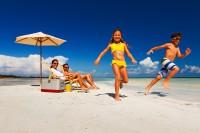 Отдых с детьми: как сделать его легким и радостным?