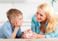 Давать ли детям карманные деньги?