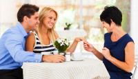 Как правильно построить отношения со свекровью?