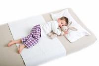 Выбор матраса в детскую кроватку – инвестиция в здоровое будущее любимого чада