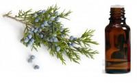 Эфирное масло можжевельника для красоты и здоровья